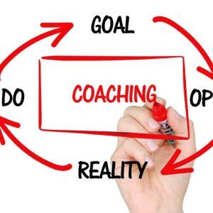 Personal Coaching & Acceleration